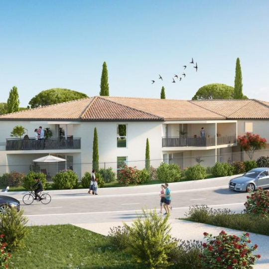Terra d'oc immo : Appartement | CLERMONT-L'HERAULT (34800) | 63.00m2 | 226 000 €